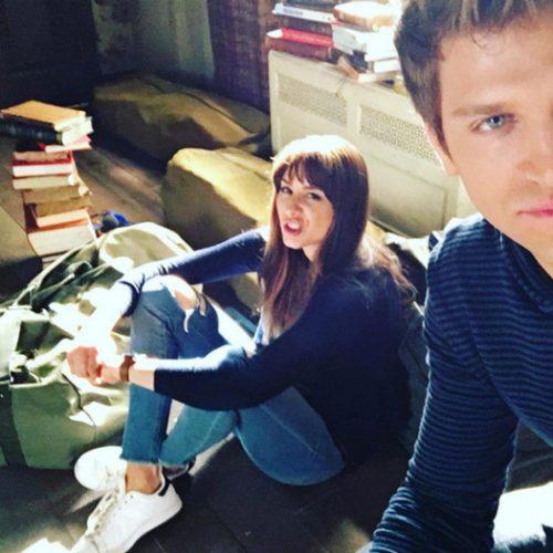 Fotos de la séptima temporada de Pretty Little Liars