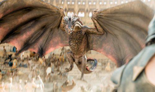 Cinco importantes actores negocian sus contratos en Game of Thrones