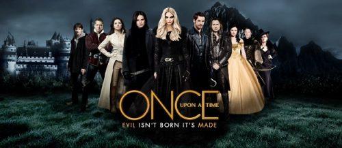 Detalles de la sexta temporada de Once upon a time