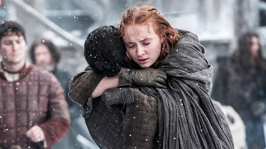 El último episodio de Game of Thrones será más largo