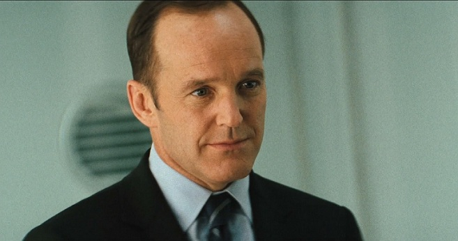 El futuro de Phil Coulson en Marvel´s Agents of S.H.I.E.L.D.