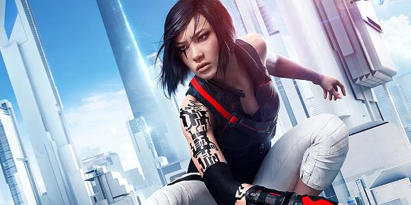 """El videojuego """"Mirror´s Edge"""" será una serie"""