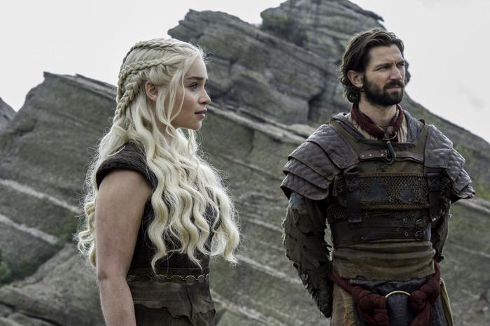 Emilia Clarke habla de la séptima temporada de Game of Thrones