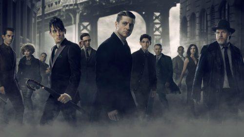 Gotham cambia a uno de sus protagonistas para la tercera temporada