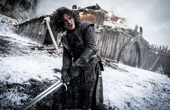 HBO desvela la descripción de los últimos episodios de Game of Thrones