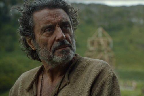 Ian McShane habla de su papel en Game of Thrones