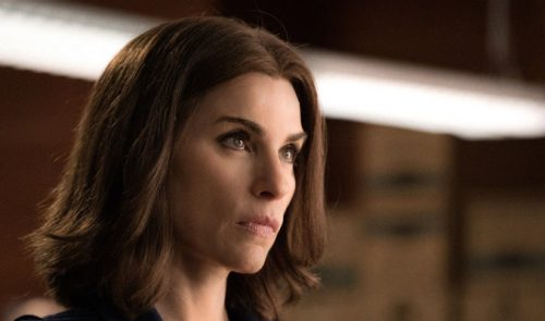 "Julianna Margulies podría estar en el spin-off de ""The Good Wife"""