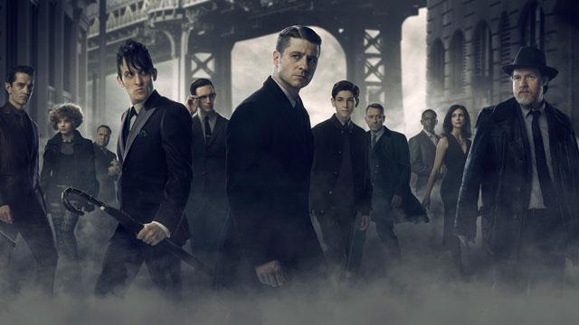 La tercera temporada de Gotham tendrá una gran revelación