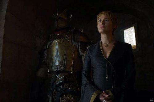 Lena Headey habla del final de la sexta temporada de Game of Thrones