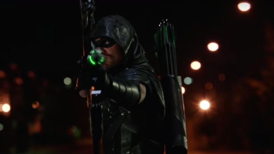 Más datos sobre el villano de la quinta temporada de Arrow