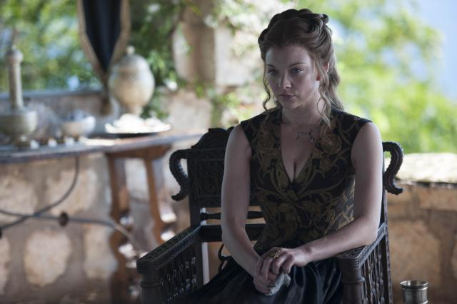 Natalie Dormer habla del capítulo 6x10 de Game of Thrones