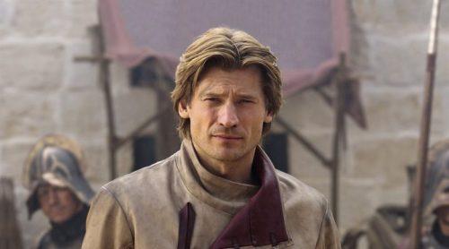 Nikolaj Coster-Waldau habla de Jaime y Brienne