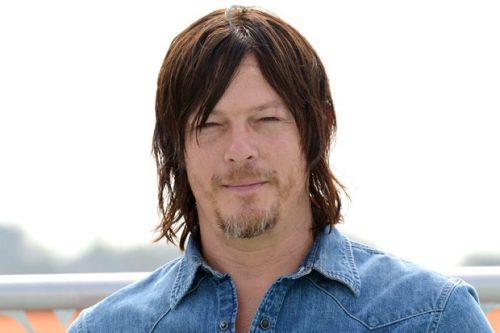 Norman Reedus vuelve a hablar de The Walking Dead