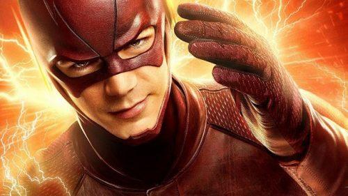 Noticias sobre del nuevo villano de The Flash