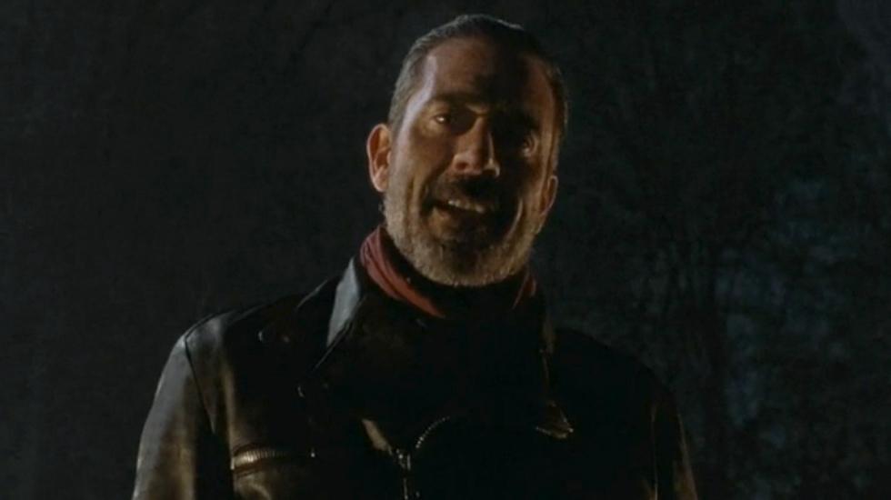 Nueva teoría sobre quién ha matado Negan en The Walking Dead