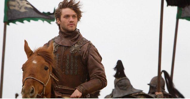 Nuevo tráiler de la segunda temporada de Marco Polo