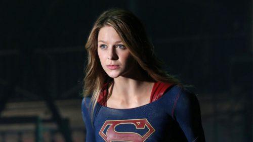 Nuevos personajes para la segunda temporada de SuperGirl