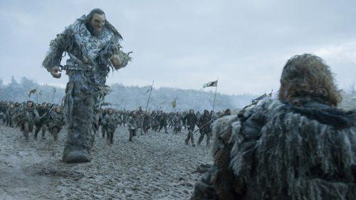 Resumen del capítulo 6x09 de Game of Thrones