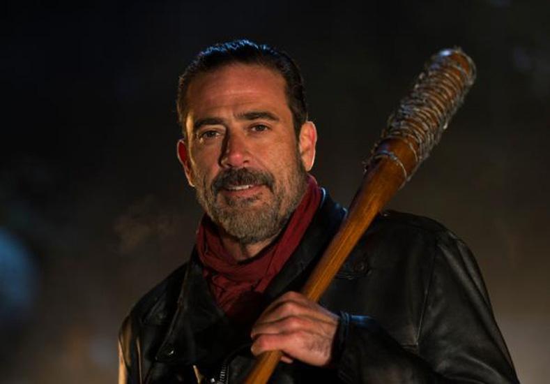 Robert Kirkman habla de Negan en la séptima temporada de The Walking Dead