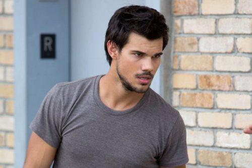 """""""Scream Queens"""": ¡El actor Taylor Lautner ficha por la segunda temporada!"""