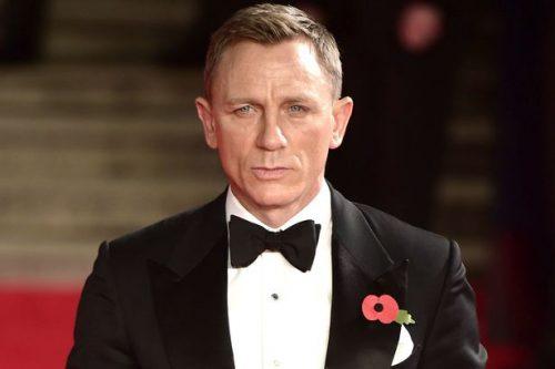"""Showtime comienza la producción de """"Purity"""", nueva serie de Daniel Craig"""