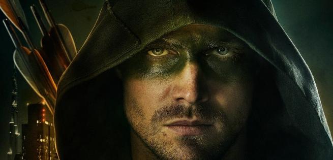 Stephen Amell habla de quién podría ser el próximo villano en Arrow