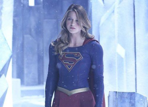 """""""Supergirl"""": ¡Primeras novedades de su segunda temporada!"""