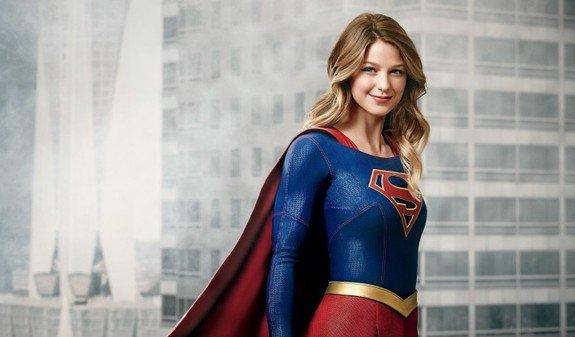 Superman estará en la segunda temporada de Supergirl