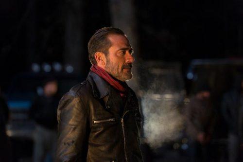 """""""The Walking Dead"""": ¡Nuevas apuestas sobre el personaje de Negan!"""