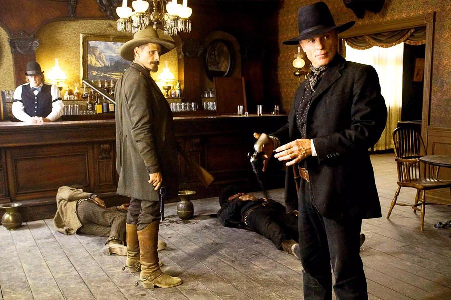 Tráiler de Westworld lo nuevo de HBO con J.J. Abrams