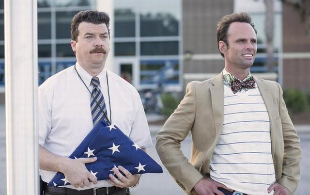 Tráiler de la nueva comedia de HBO Vice Principals