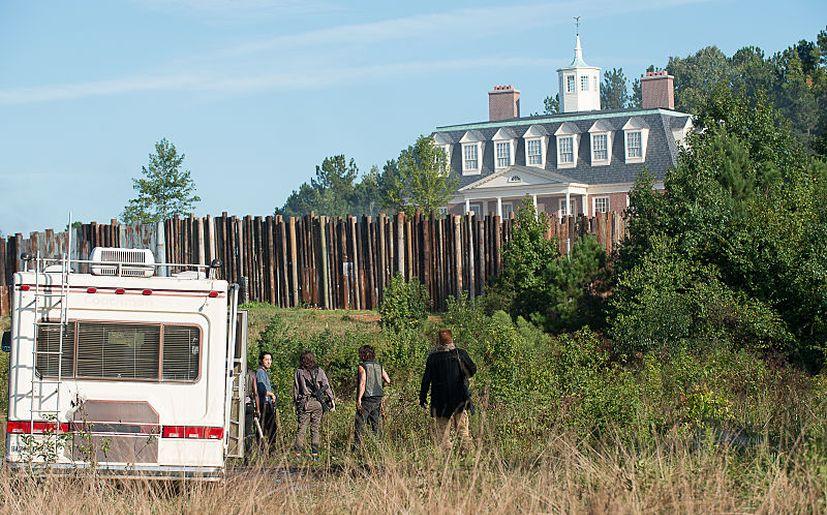 Un personaje estará de vuelta en la séptima temporada de The Walking Dead
