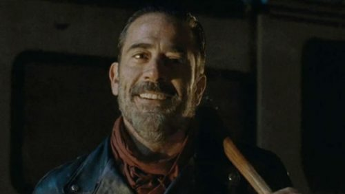 Conoce la historia del pasado de Negan en The Walking Dead