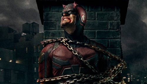 """""""Daredevil"""": ¡La serie queda renovada por una tercera temporada!"""