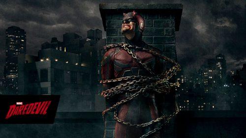 Daredevil renovada para una tercera temporada