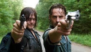 Dos nuevos personajes para The Walking Dead
