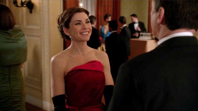 El final de The Good Wife recibe nominación a los Emmy