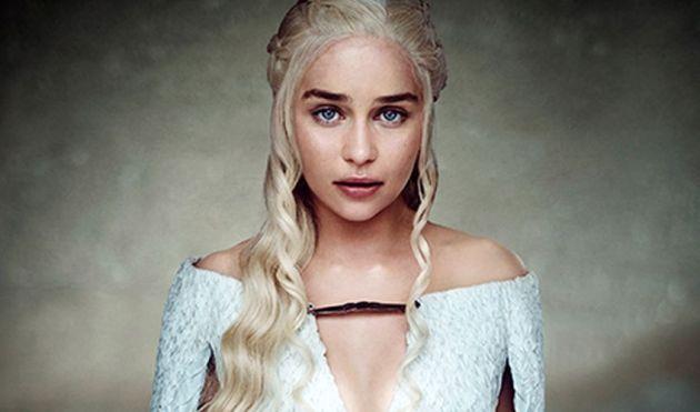 Emilia Clarke habla lo que cree que se verá en la séptima temporada de Game of Thrones