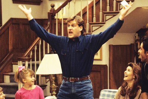 En la segunda temporada de Fuller House conoceremos a la familia de Joey