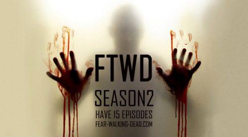 Fear The Walking Dead lanza un avance y ficha a Danay Garcia