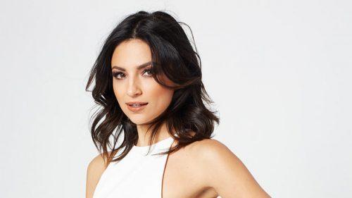 Floriana Lima ficha por Supergirl