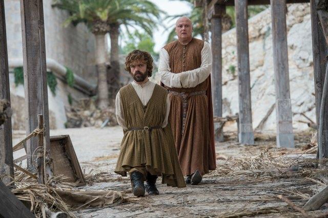 Game of Thrones lanza dos vídeos