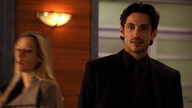 James Carpinello estará en la tercera temporada de Gotham