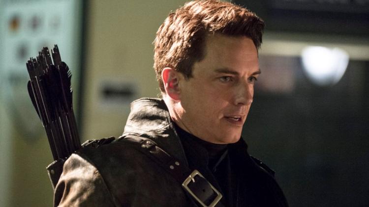 John Barrowman aparecerá en las series de DC Cómics de la The CW