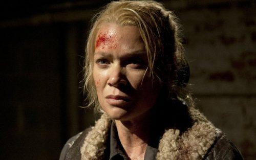 Laurie Holden habla de su paso por The Walking Dead