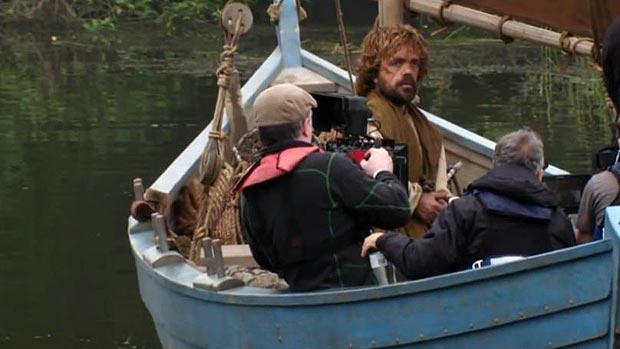 Los directores para la séptima temporada de Game of Thrones