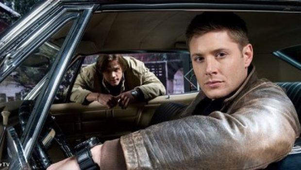 Los protagonistas de Sobrenatural hablan de lo que les gustaría que pasara en la nueva temporada
