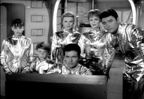 Netflix hace el encargo del remake de Lost in space