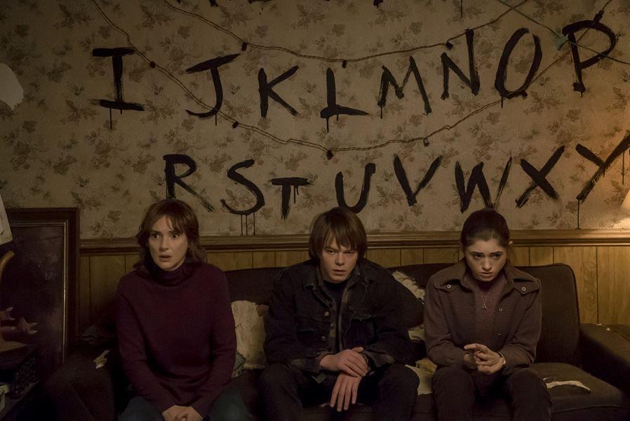 Netflix ya habría renovado Stranger Things antes de su estreno