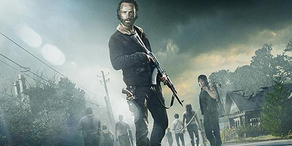 Primera imagen promocional de la séptima temporada de The Walking Dead
